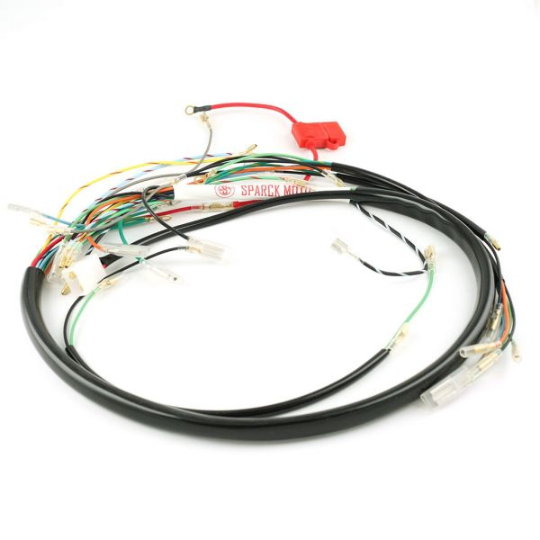 images?q=tbn:ANd9GcQh_l3eQ5xwiPy07kGEXjmjgmBKBRB7H2mRxCGhv1tFWg5c_mWT Simple Motorcycle Wiring Harness