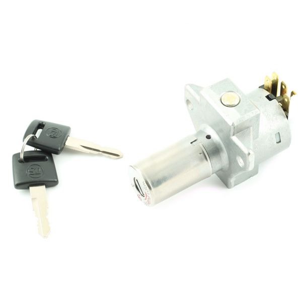 #H165 New Ignition Switch Lock CB 650 750 900 CBX GL 1000 Keys Lock See Notes
